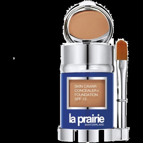 LA PRAIRIE La Prairie Skin Caviar Concealer Foundation SPF 15