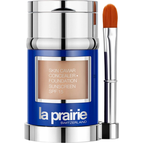 LA PRAIRIE Skin caviar concealer foundation spf15 concealer