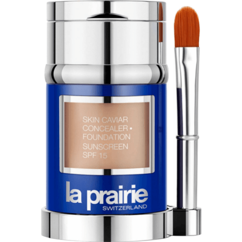 LA PRAIRIE Skin Caviar Concealer - Foundation Spf 15