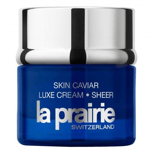 LA PRAIRIE La Prairie Skin Caviar Luxe Cream Sheer Premier