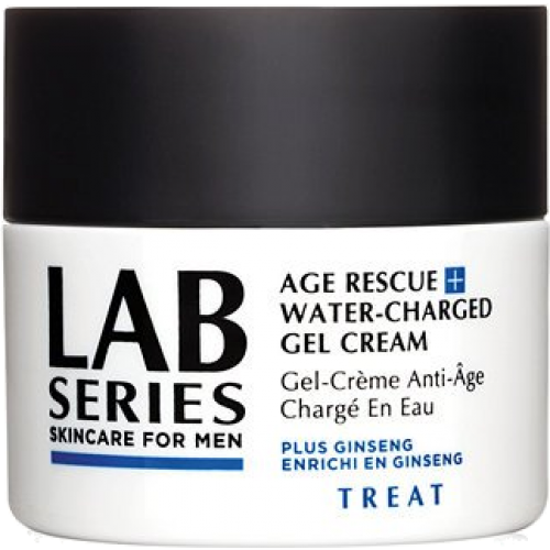 Lab Series Age rescue + water charged gel creme