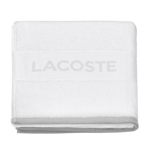 Regalo toalla Lacoste Hombre