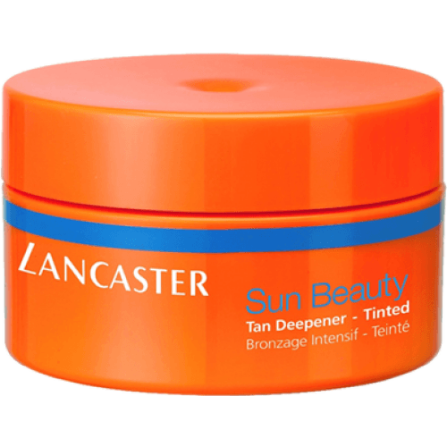 Lancaster Tan deepener sun beauty