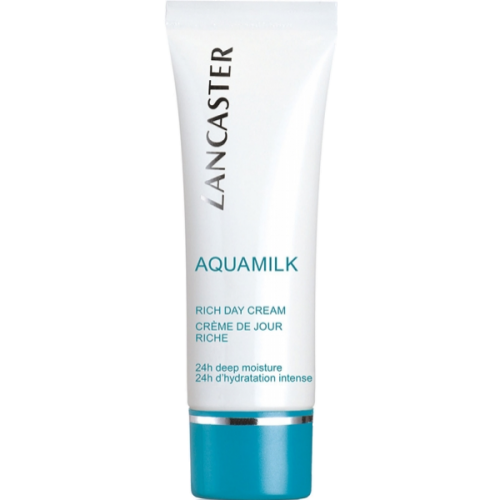 Lancaster Aquamilk Rich Day Cream