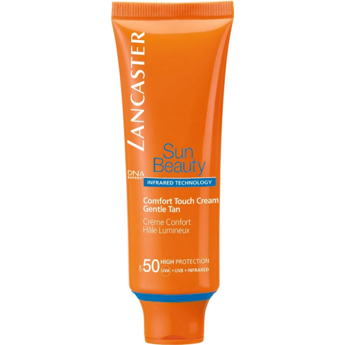 Lancaster Sun Beauty Confort Touch Cream Spf 50