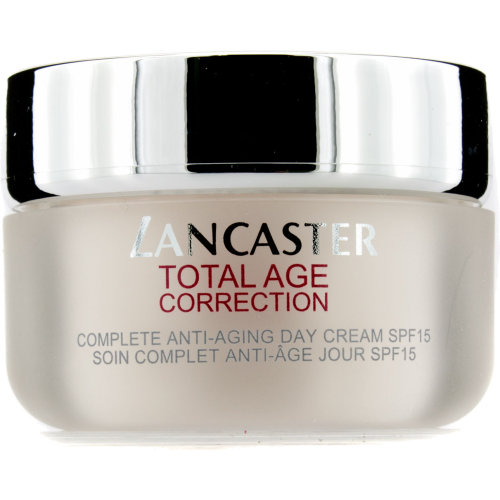 Lancaster Total age correction day cream spf15