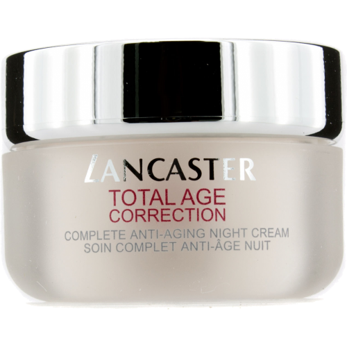 Lancaster Total Age Correction Night Cream