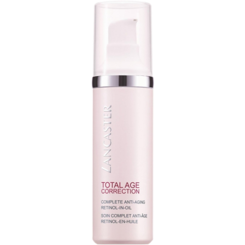Lancaster Total age corrector retinol in oil