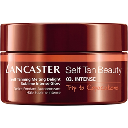 Lancaster Self Tan Beauty Intense