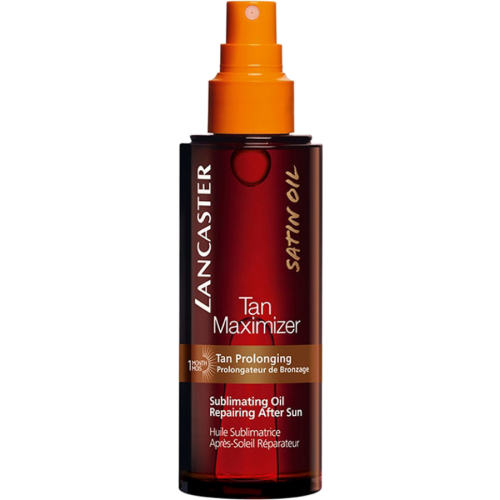 Lancaster Tan Maximizer Sublimating Oil