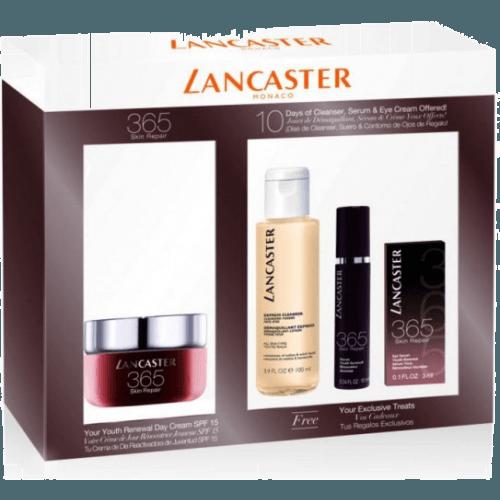 Lancaster Pack Lancaster Skin Repair Cream Spf15