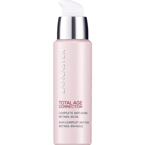 Lancaster Total Age Correction Retinol In Oil