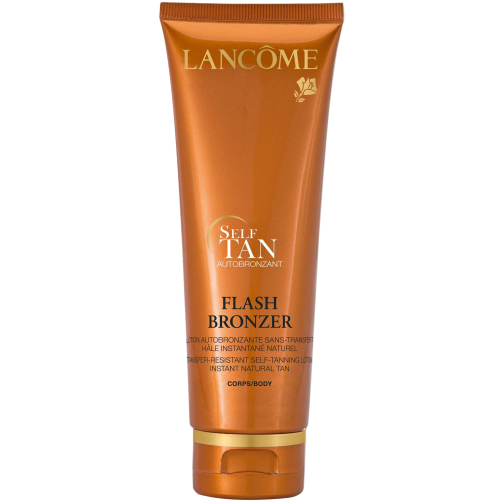 Lancome Flash bronzer gel corps
