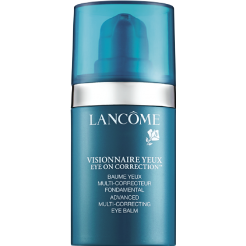 Lancome Visionnaire ojos eye on correction