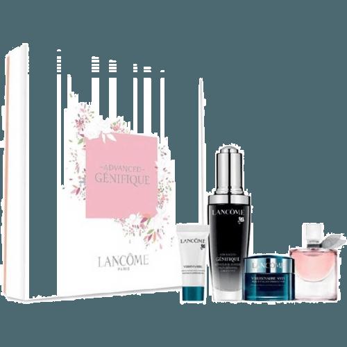 Lancome Cofre genifique serum