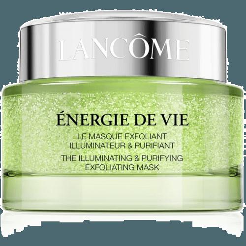 Lancome Energie de Vie Illuminating Exfoliating Mask