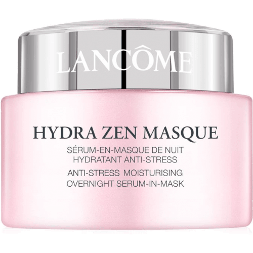 Lancome Hydra Zen Anti Stress Sérum in Mask