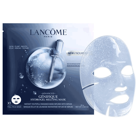 Lancome Advanced Genifique Hydrogel Mask