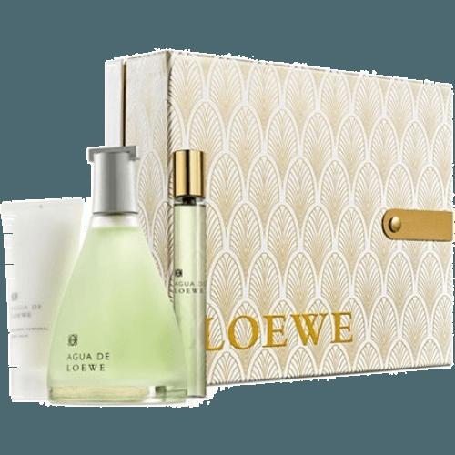 Loewe Estuche Agua de Loewe