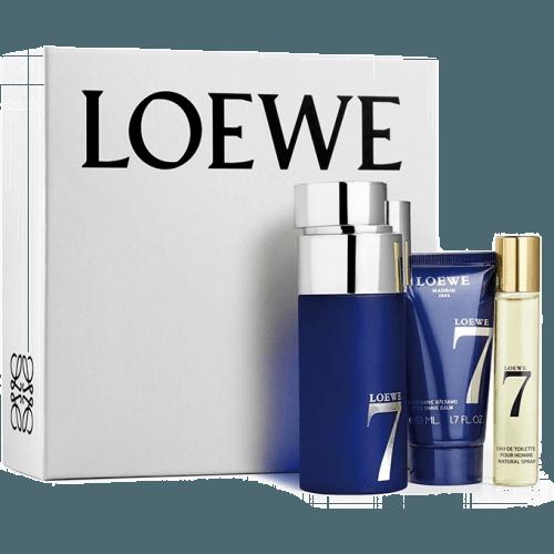 Loewe Estuche 7 de Loewe Eau de Toilette
