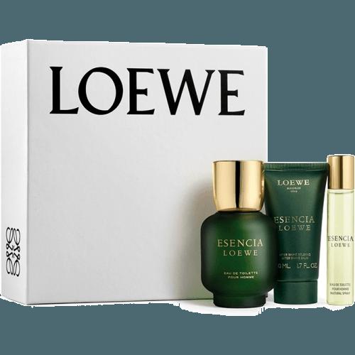 Loewe Estuche Esencia de Loewe