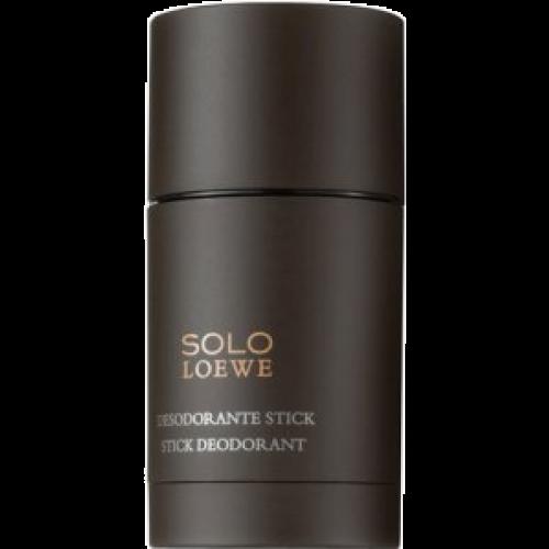 Loewe Solo loewe desodorante stick