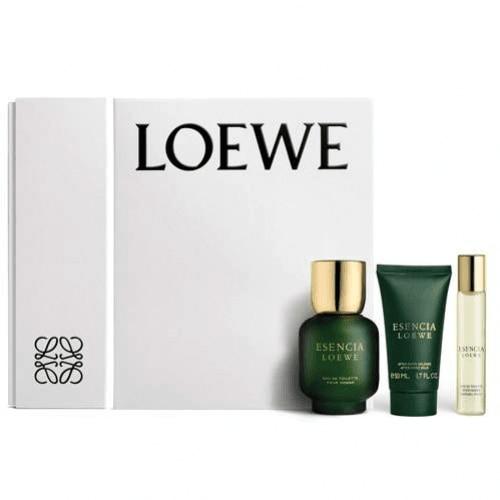 Loewe Estuche Esencia de Loewe Eau de Toilette