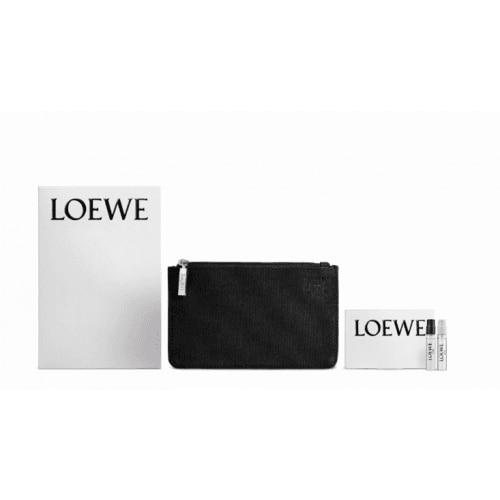 Regalo neceser Loewe