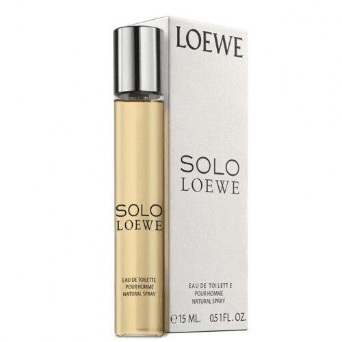 Regalo Solo Loewe spray 15 ml