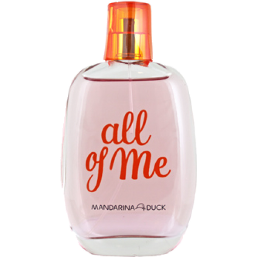 Mandarina Duck All of me woman Eau de Toilette