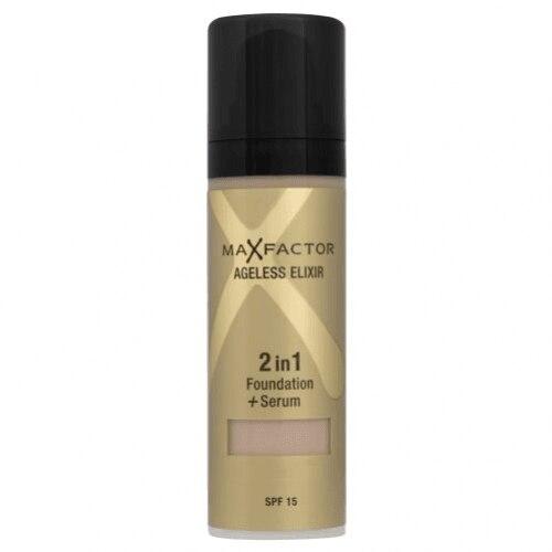 Max Factor Ageless elixir 2en1