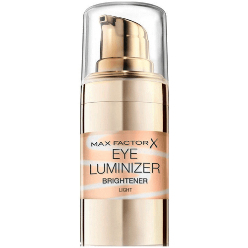 Max Factor Corrector eye luminizer