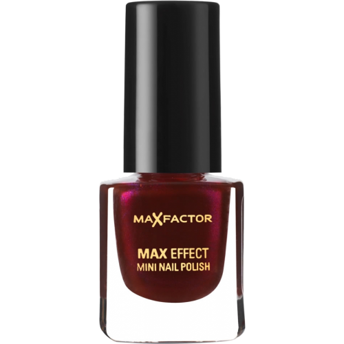Max Factor Colour effect mini nails