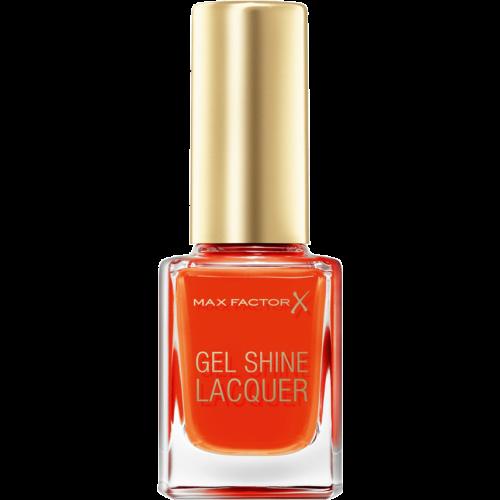 Max Factor Glossfinity gel shine lacquer