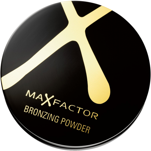 Max Factor Bronzing power