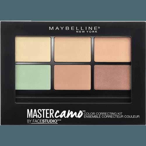Maybelline Master camo corrector paleta