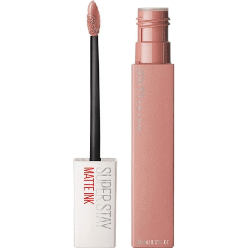 Maybelline SuperStay Matte Ink Labial Líquido