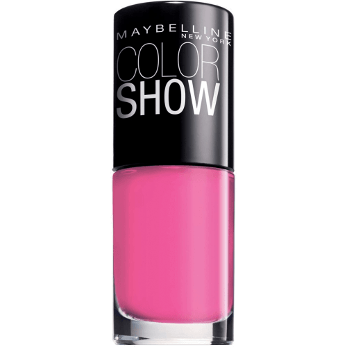 Maybelline Color show maybelline