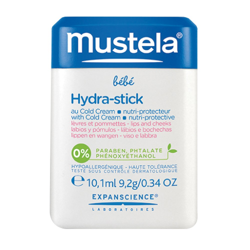 Mustela Hydra stick cold cream