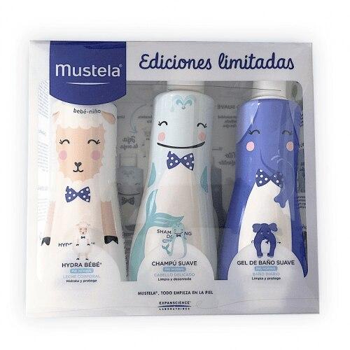 Mustela Mustela Pack Edicion Limitada