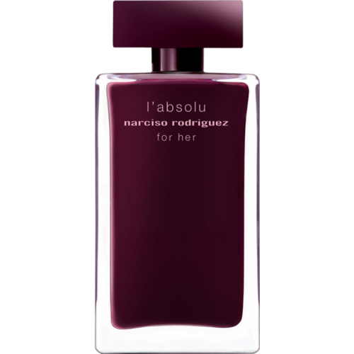 Narciso Rodriguez For her l´absolu edp