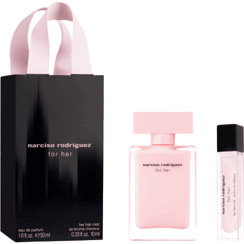 Narciso Rodriguez Estuche Narciso Rodriguez for her edp