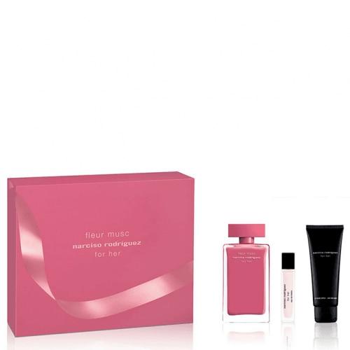 Narciso Rodriguez Estuche Narciso For Her Fleur Musc Eau de Parfum