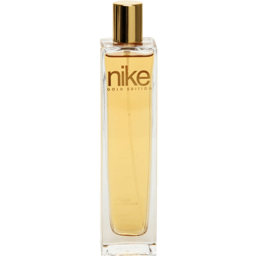 nike nike gold women edt pack 2x1