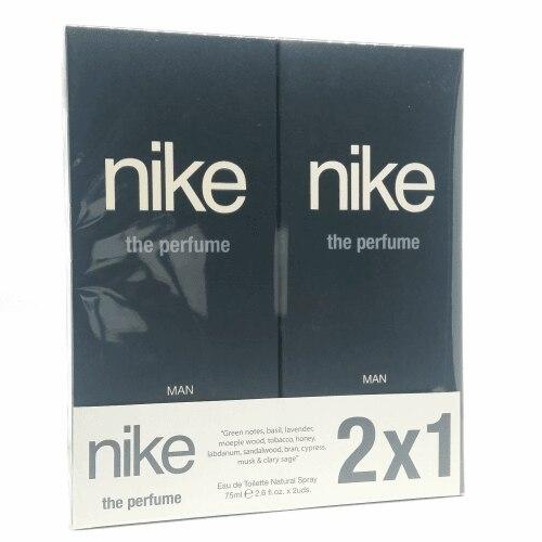 Nike Colonia Nike The Perfume 2x1
