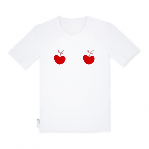 Regalo Camiseta Nina Ricci
