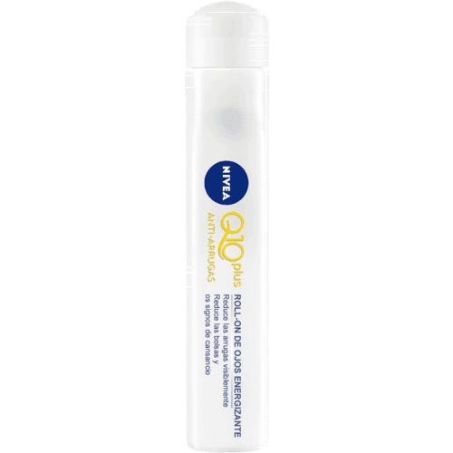 Nivea Contorno de ojos q10 plus energizante roll-on