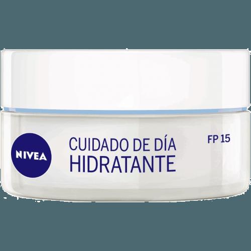 Nivea Crema de belleza Hidratante día 50 ml.