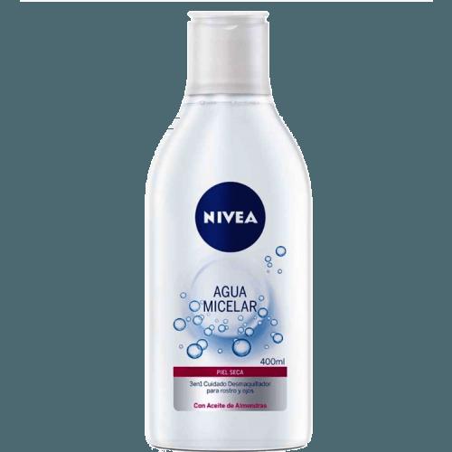 Nivea Nivea visage agua micellar piel seca