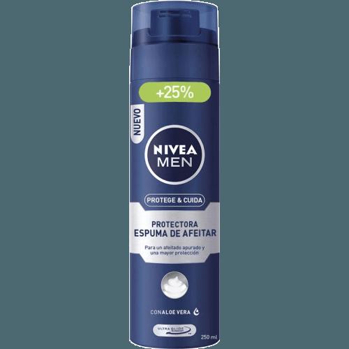 Nivea Espuma de afeitado hidratante